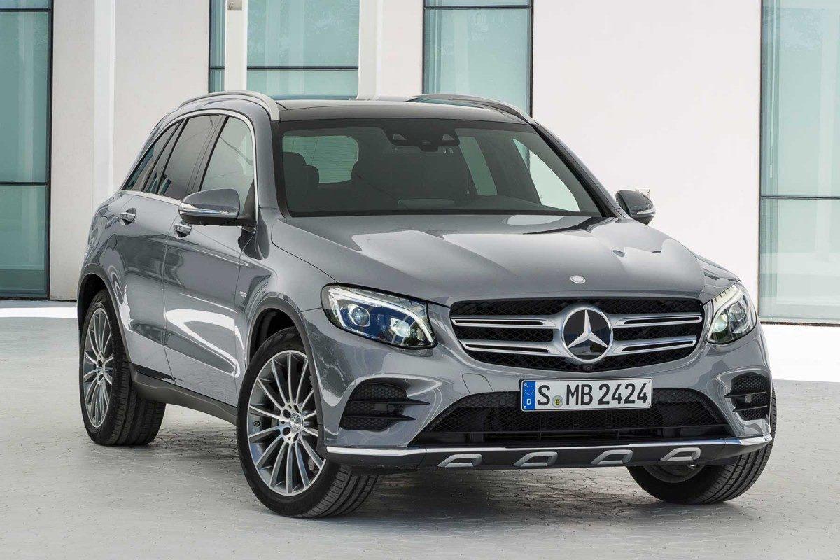 GLC Mercedes : je vous dis tout sur ce nouveau modèle de voiture