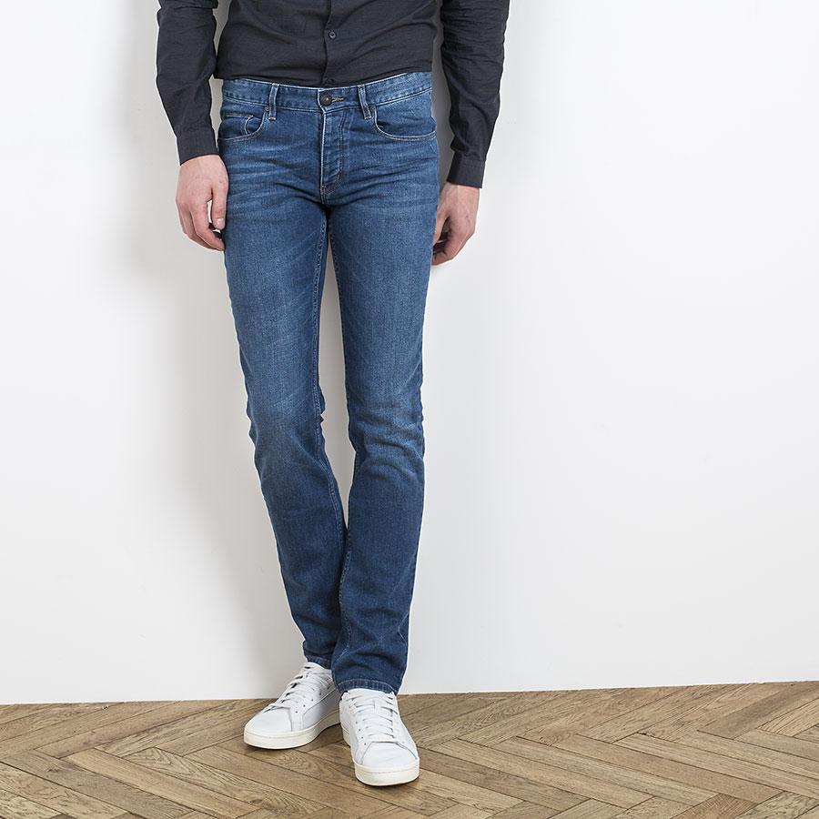 Jean brut homme, quel modèle choisir pour ma taille ?
