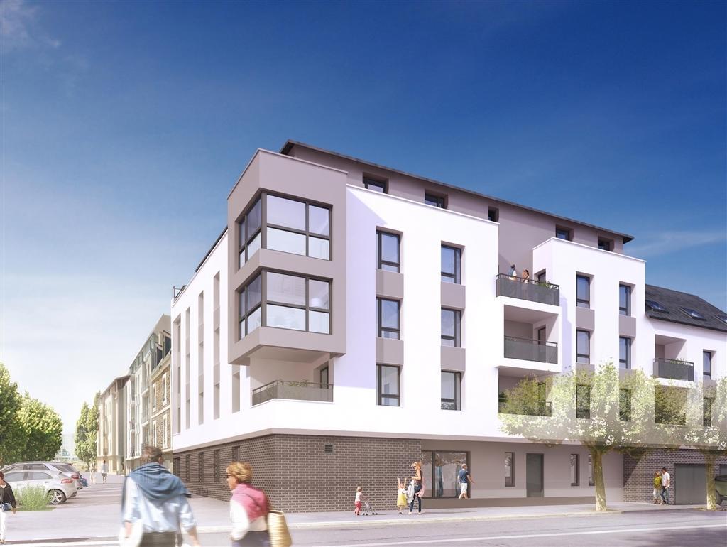 Programme immobilier Montpellier : investir en toute sécurité